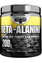 Бета Аланин в порошке, Primaforce Beta Alanine, 200 gram