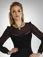 Майки женские футболка длинный рукав KOSZULKA ELDAR LARISA Женская одежда Польша
