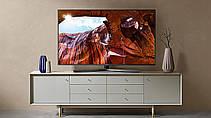 Телевізор Samsung UE50RU7402 (PQI 1900Гц, 4K UHD, HDR10+, Dolby Digital Plus, Tizen 5.0, DVB-C/T2/S2), фото 2
