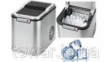 Льодогенератор 15kg / 24h CLATRONIC EWB 3526