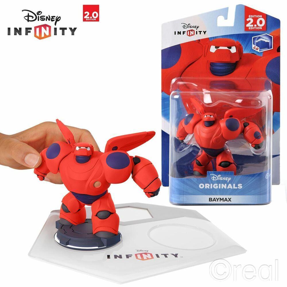 Disney Infinity 2.0 Disney Originals Baymax