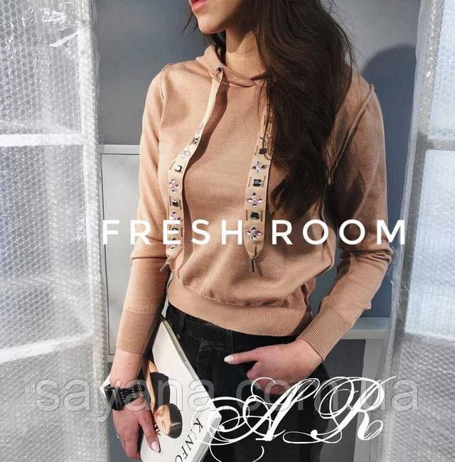 женская нарядная блуза