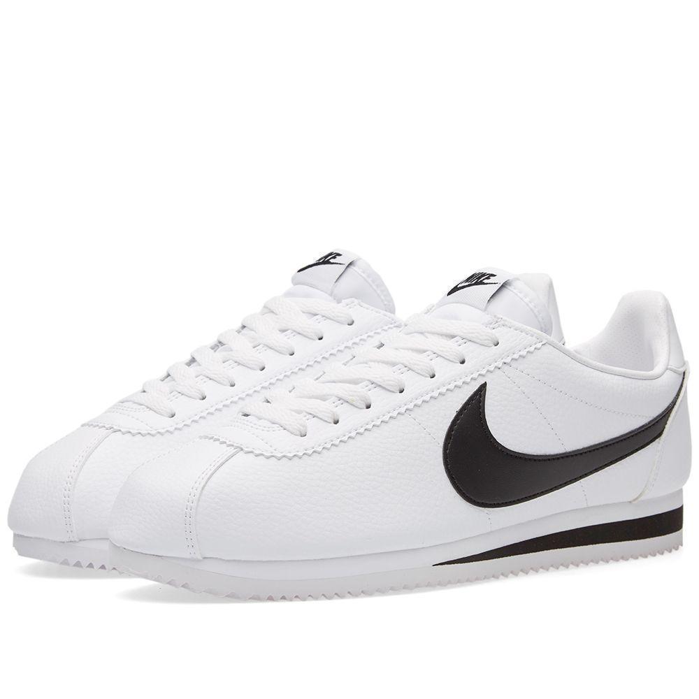 8cc86709 Оригинальные женские кроссовки Nike Classic Cortez : продажа, цена в ...