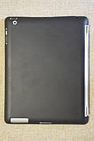 Накладка TPU чехол для iPad 2/3/4 The New iPad Smart Cover. Подложка.