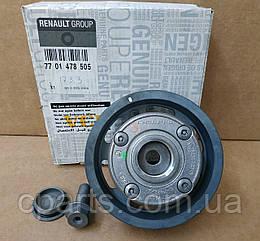 Шестерня распредвала с фазорегулятором Renault Fluence 1.6 16V (оригинал)