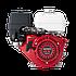 Реверсивная виброплита HONKER HP-C160LH (Honda, 146 кг), фото 2
