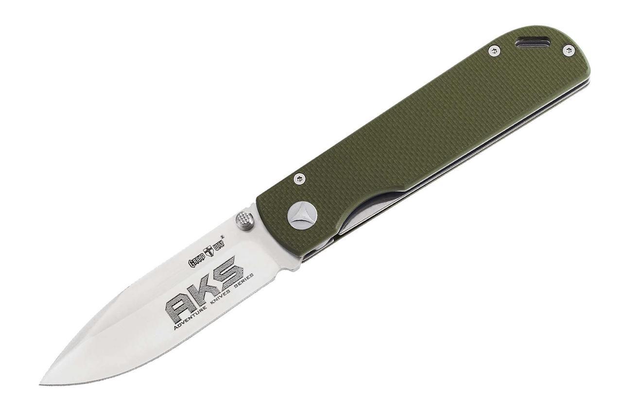 Нож складной MV-2