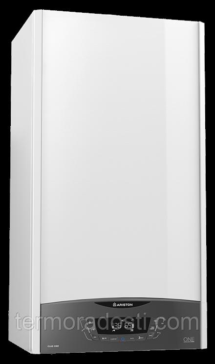 Двухконтурный котел Ariston CLAS X 24 FF NG (турбо)