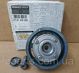 Шестерня распредвала с фазорегулятором Renault Megane 3 хетчбек 1.6 16V (оригинал)