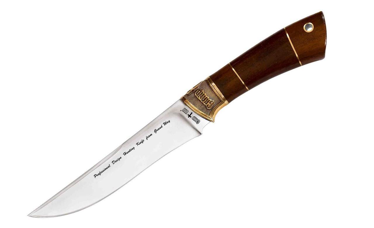 """Нож охотничий Подарочный """"GW"""""""
