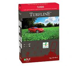 Семена газона Turbo Turfline 1 кг DLF Trifolium