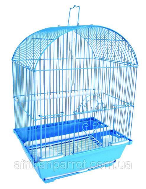 Клетка для птиц   35*28*46см