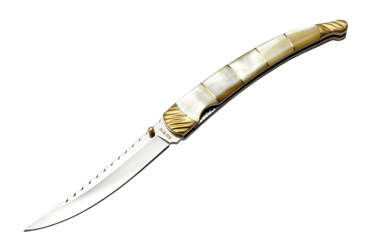 Нож складной 8013 YS, фото 1