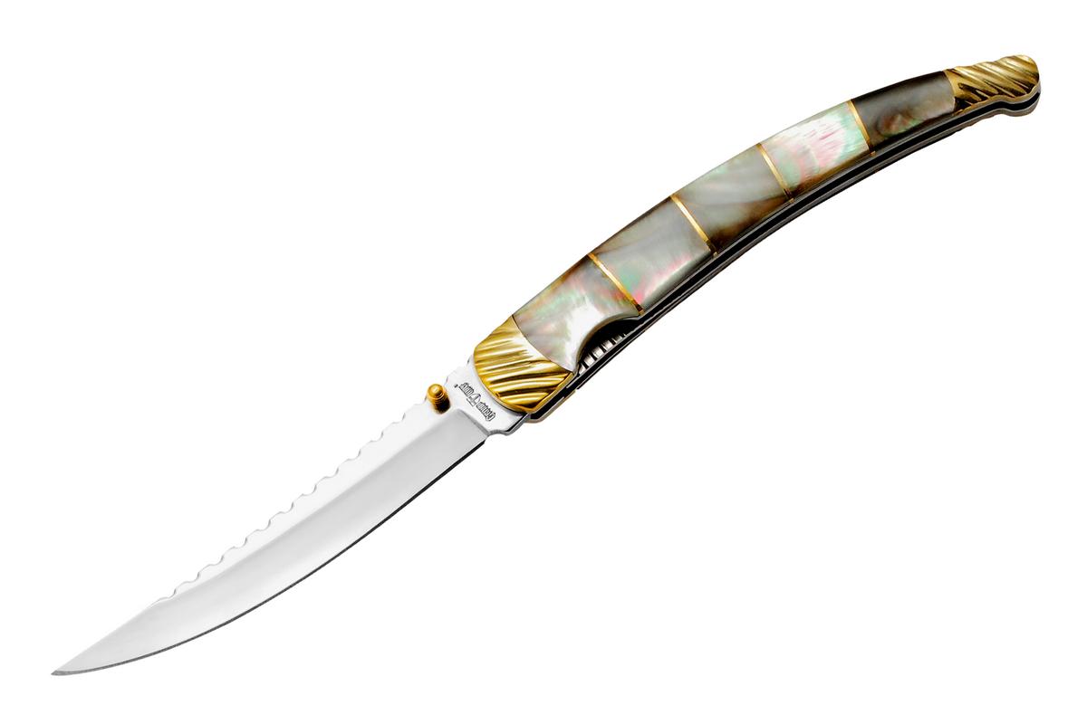 Нож складной 8013 BS