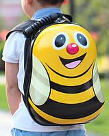 Рюкзак Ранец для дошкольника Пчелка 0101-01