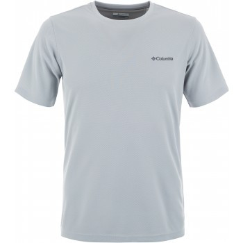 Футболка Columbia Utilizer Short Sleeve Crew