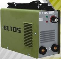 Инверторный сварочный аппарат Eltos ИСА-300М (Пластиковый кейс)