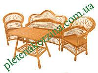 Плетеная мебель из лозы Арт.1224
