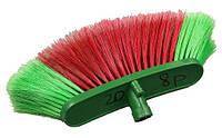 Щетка для мытья машины Vitol 20 люкс (8 рядов) (без палки)