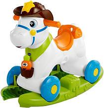 Лошадка Chicco Baby Rodeo