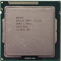 Процессор Intel Core i3-2120 3.3GHz/5GT/s/3MB s1155