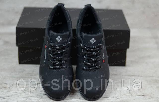 Туфли замшевые для мальчика