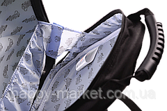Рюкзак Ранец для дошкольника пластиковый «Пингвин» 0101-12, фото 2