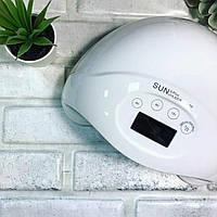 Лампа для маникюра UV+LED SUN 5 PLUS 48 W, фото 1