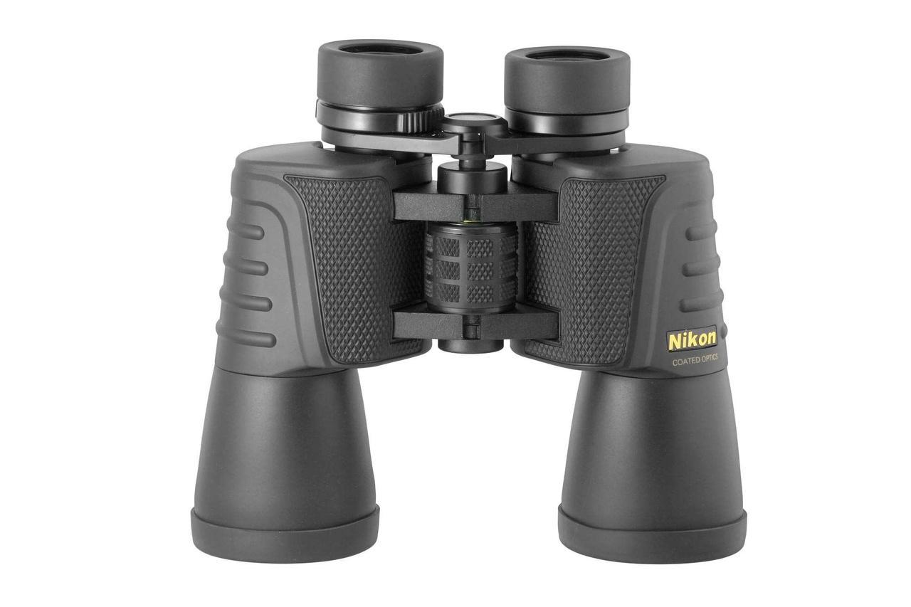 Бинокль 20х50 - Nikon