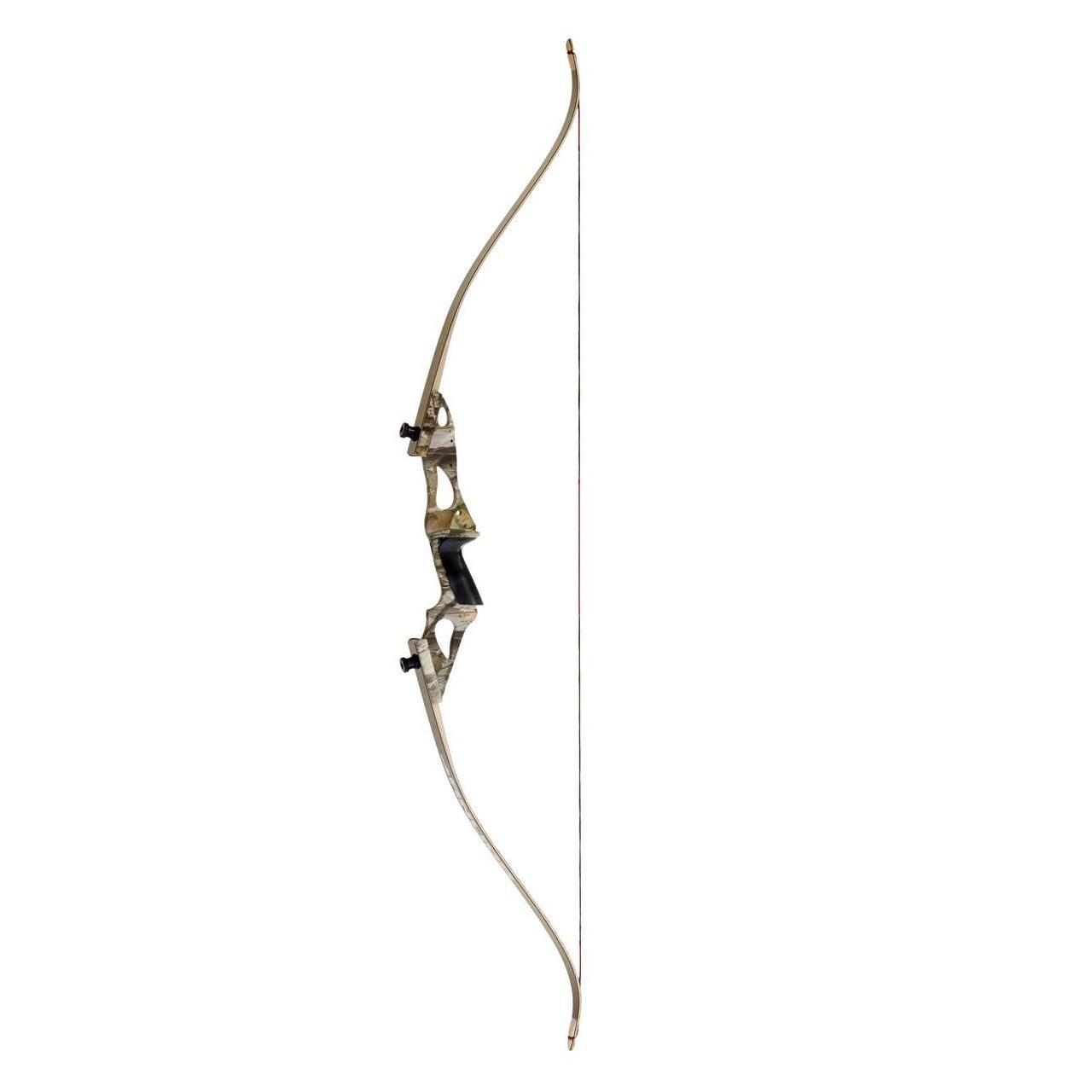 Лук JANDAO-58/35-Camo Hunting