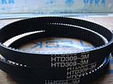 Ремень 91MXL HTD405-3m HTD255-3m HTD474-3m, фото 4