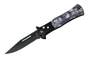 Нож выкидной 160138