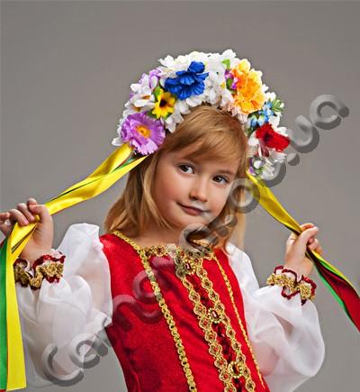 Венок Украиночки
