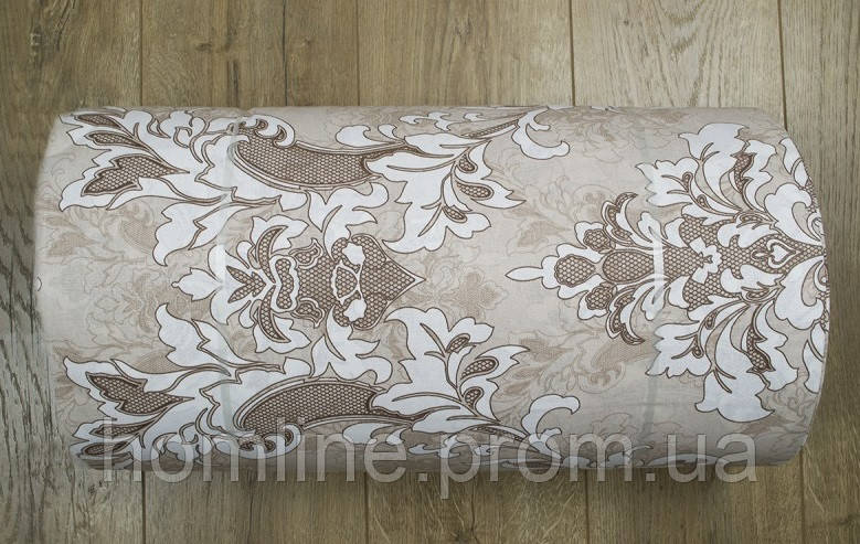 Ткань ранфорс Турция Bahar кофе 30541 (220 ширина)