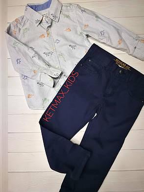 Брюки H&M для мальчика, фото 2