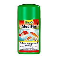 Препарат для лечения рыб Tetra Pond «Medi Fin» 500 мл