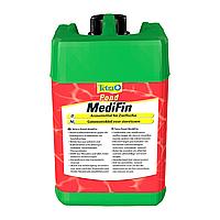 Препарат для лечения рыб Tetra Pond «Medi Fin» 3 л