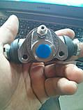 Цилиндр тормозной задний рабочий ЗТЦ Ваз 2101 2102 2103 2104 2105 2106 2107 Metelli 04-0065 Италия, фото 3