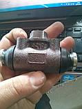 Цилиндр тормозной задний рабочий ЗТЦ Ваз 2101 2102 2103 2104 2105 2106 2107 Metelli 04-0065 Италия, фото 5
