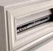 Ящик для видеосистемы C105-C107
