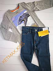 Джинсы H&M для мальчика, фото 3