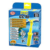 Очиститель для грунта Tetra «GC 40» для аквариума 50-200 л