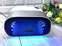 Лампа для маникюра SUN 3 48W UV+LED