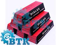 Паста полировочная Dialux красная (140 г)