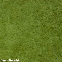 Флок Фінт Pistachio оббивна тканина Туреччина