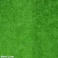Флок Финт Lime обивочная ткань Турция, фото 1