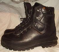 Горные ботинки/берцы BW Bergstiefel (Германия, оригинал) оптом