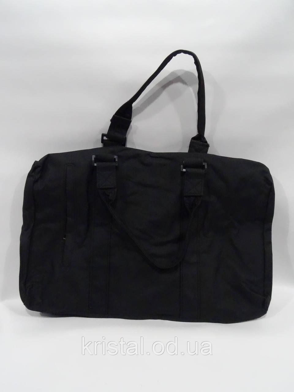 """Дорожня сумка 48*30 см серії """"Premium"""" №7075"""