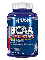 BCAA Syntho Stack (120 caps)