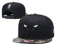 Chicago Bulls Чикаго Буллз кепка 2019года, бейсболка, snapback